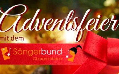 Adventsfeier 2017