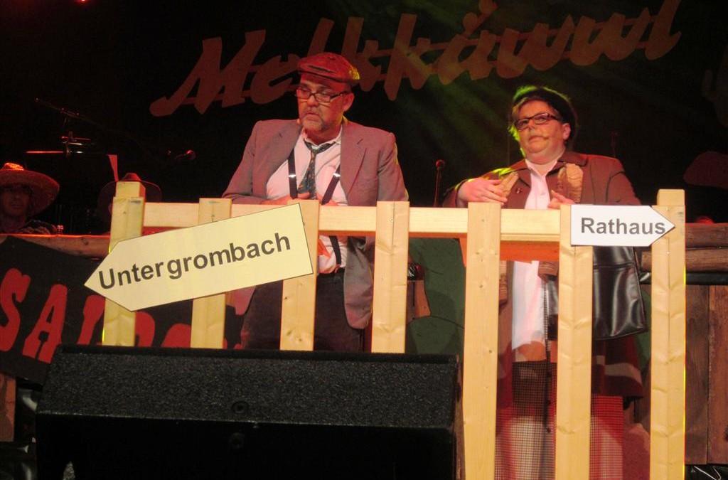 Melkküwwel-Prunksitzung 2016