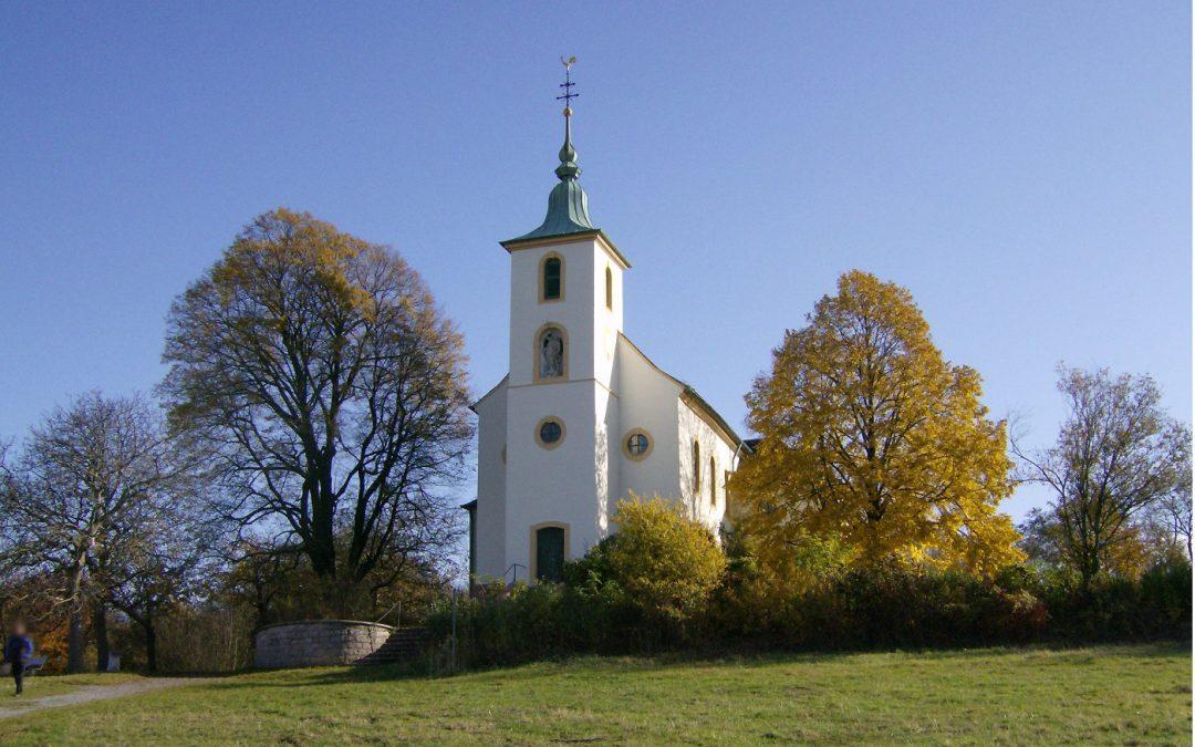Konzert in der Michaelsbergkapelle