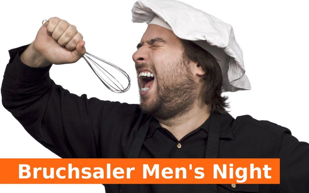 Bruchsaler Men's Night