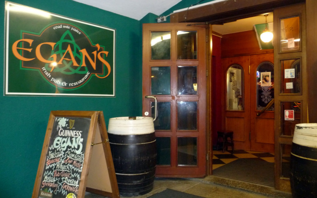 EGAN's Irish Pub