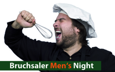 Zweite Bruchsaler Men's Night