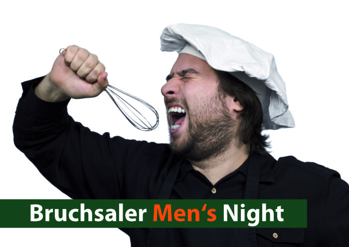 "Bruchsaler Men's Night ""Folk Music"""