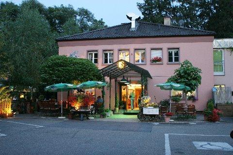 Grombacher Stuben