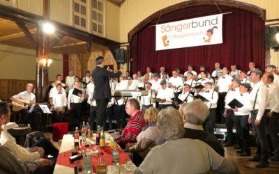 Men's Night in Weingarten in der BNN