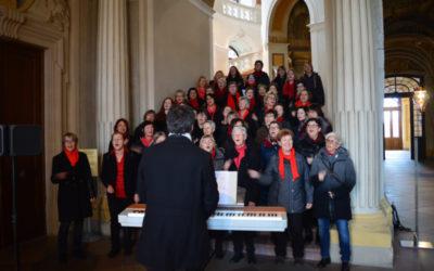 Der Sieger-Chor kommt aus Obergrombach