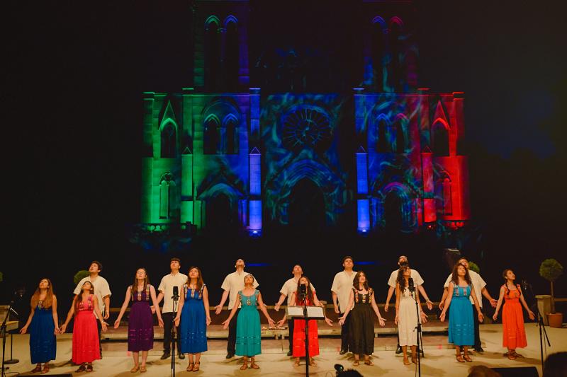 Internationales Chorfestival Baden