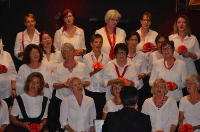 Sängerbund gewinnt Badische Chorprämie