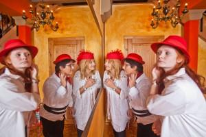 Bilder vom Frauenchor